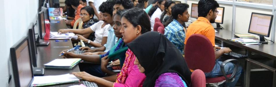Impact of undergoing Java EE Training in Chennai!