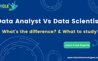 Data Analyst Vs Data Scientist - difference